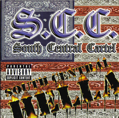 south central cartel attitude