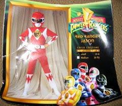 Henshin Grid: Power Rangers Halloween Costumes