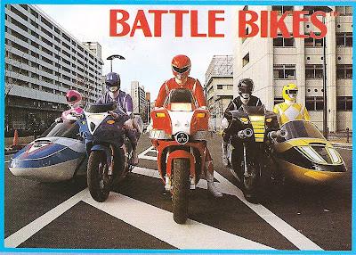battlebikes live