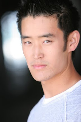 mike moh actor