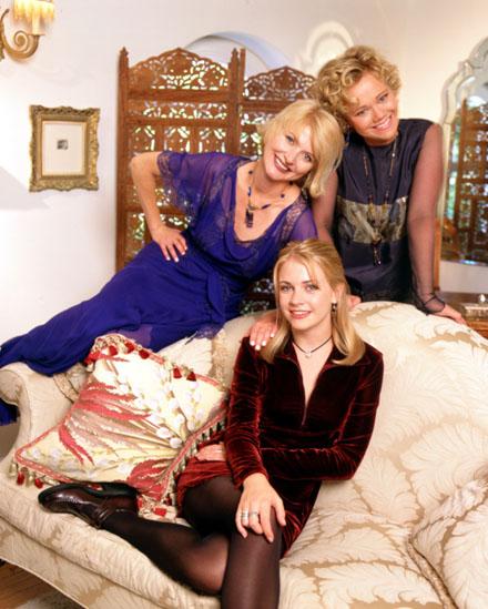 Programas de television nefastos de la 4ta republica en sus canales de TV - Página 3 Sabrina-Teenage-Witch-tv-08