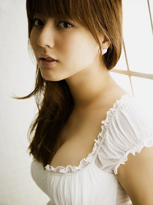 Yumi Sugimoto Hot Japan Girl