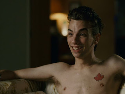Jay Baruchel Shirtless Posted 29th october 2009 by