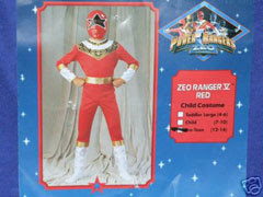 The costumes I recall all six Ranger Costumes being available in stores but online I can only find Red Pink and Gold. The costumes were show-accurate but ... & Henshin Grid: Power Rangers Halloween Costumes