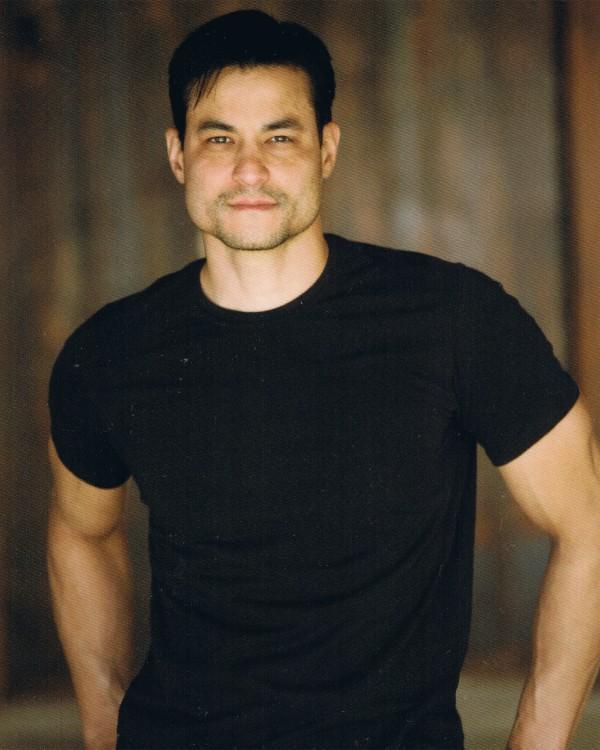 Daniel Southworth