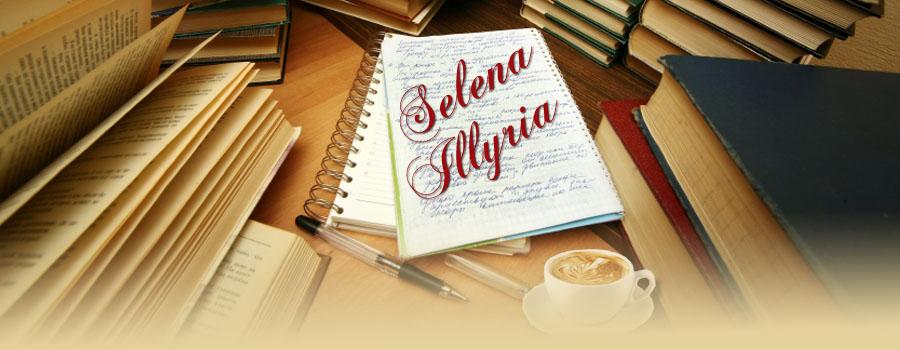 Selena Illyria's Books