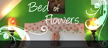 Bed &amp; Flowers