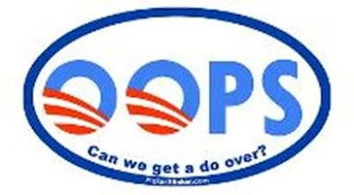 Obama Failure and Socialism OOPS