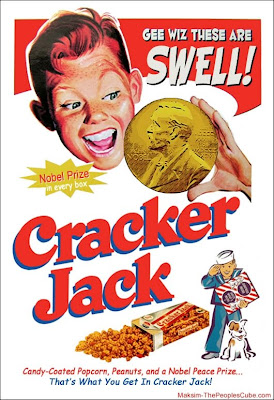 Obama Failure and Socialism Obama Crack Smoking Cracker Jack