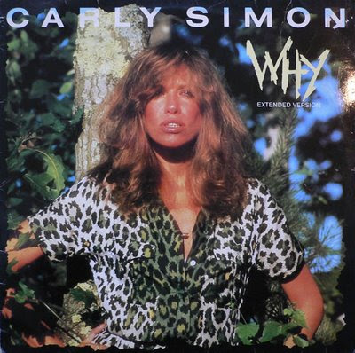 Carly Simon Why Extended Version
