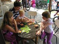Carcassonne gyermekei