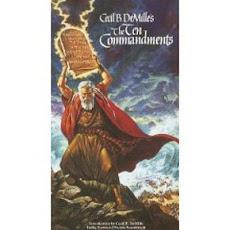 Musa di Gunung Sinai