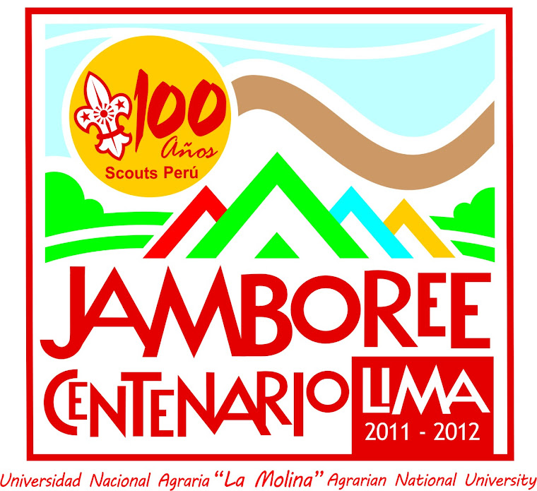 Jamboree del Centenario