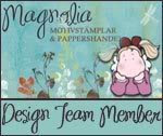 Past Design Team for Magnolia Sweden