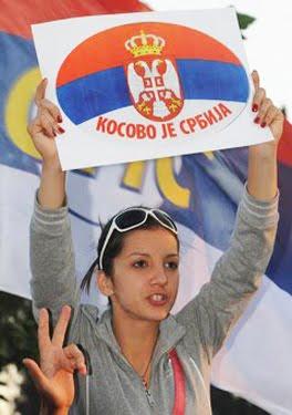 KOSOVO IS SERBIA !!
