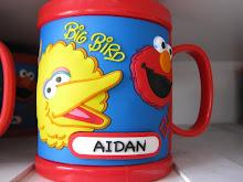 Aidan's Cup