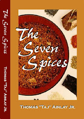 THE SEVEN SPICES