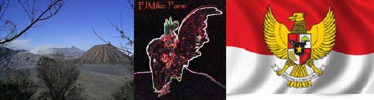 ElMiko Serama Farm