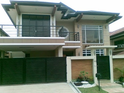 House Designs:brand new house