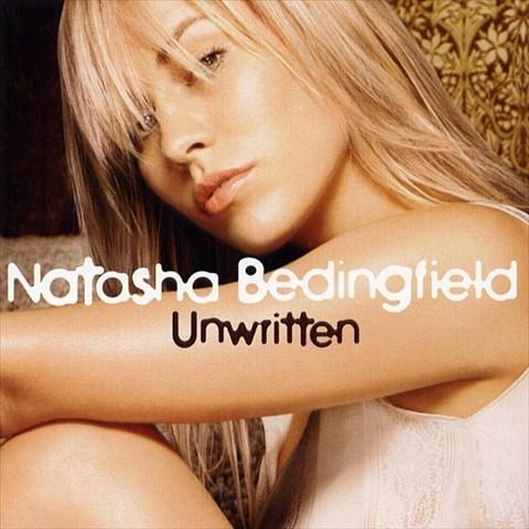 unwritten album cover. Fan Made Album Cover!