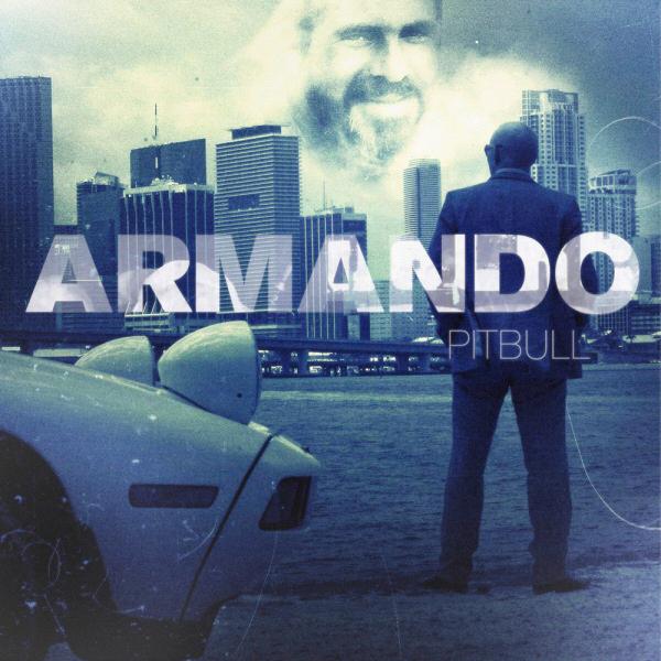 Pitbull Album Cover Pitbull-armando Official Album