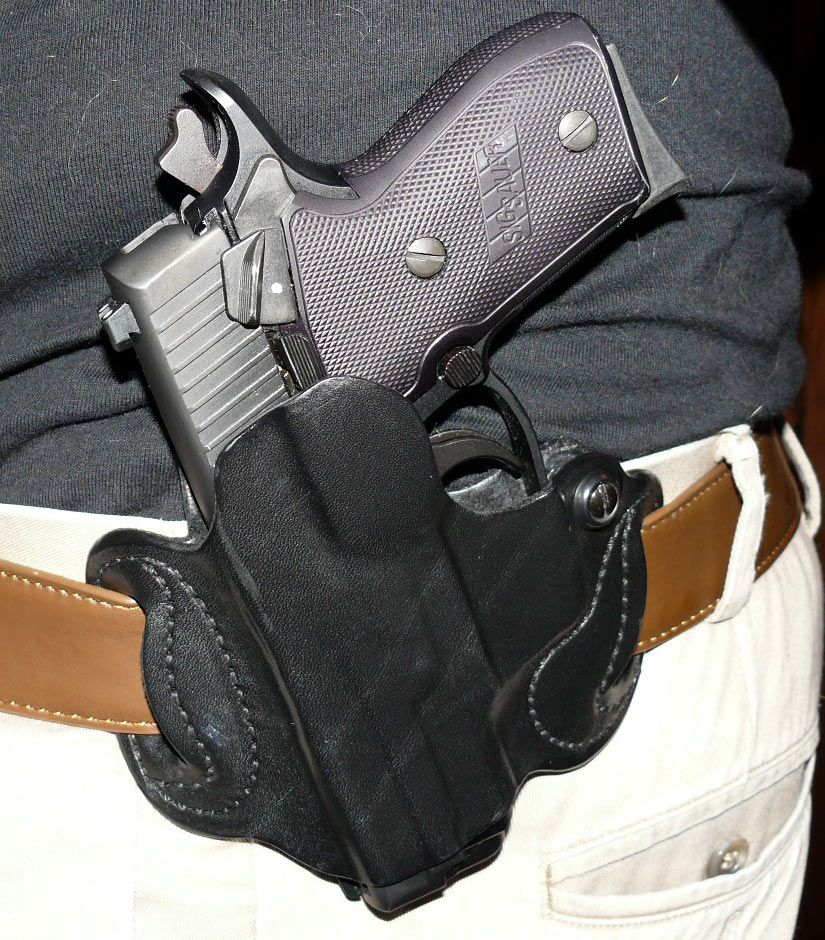 God, Guns and Grits: Full circle with pistols from single-stack to ...