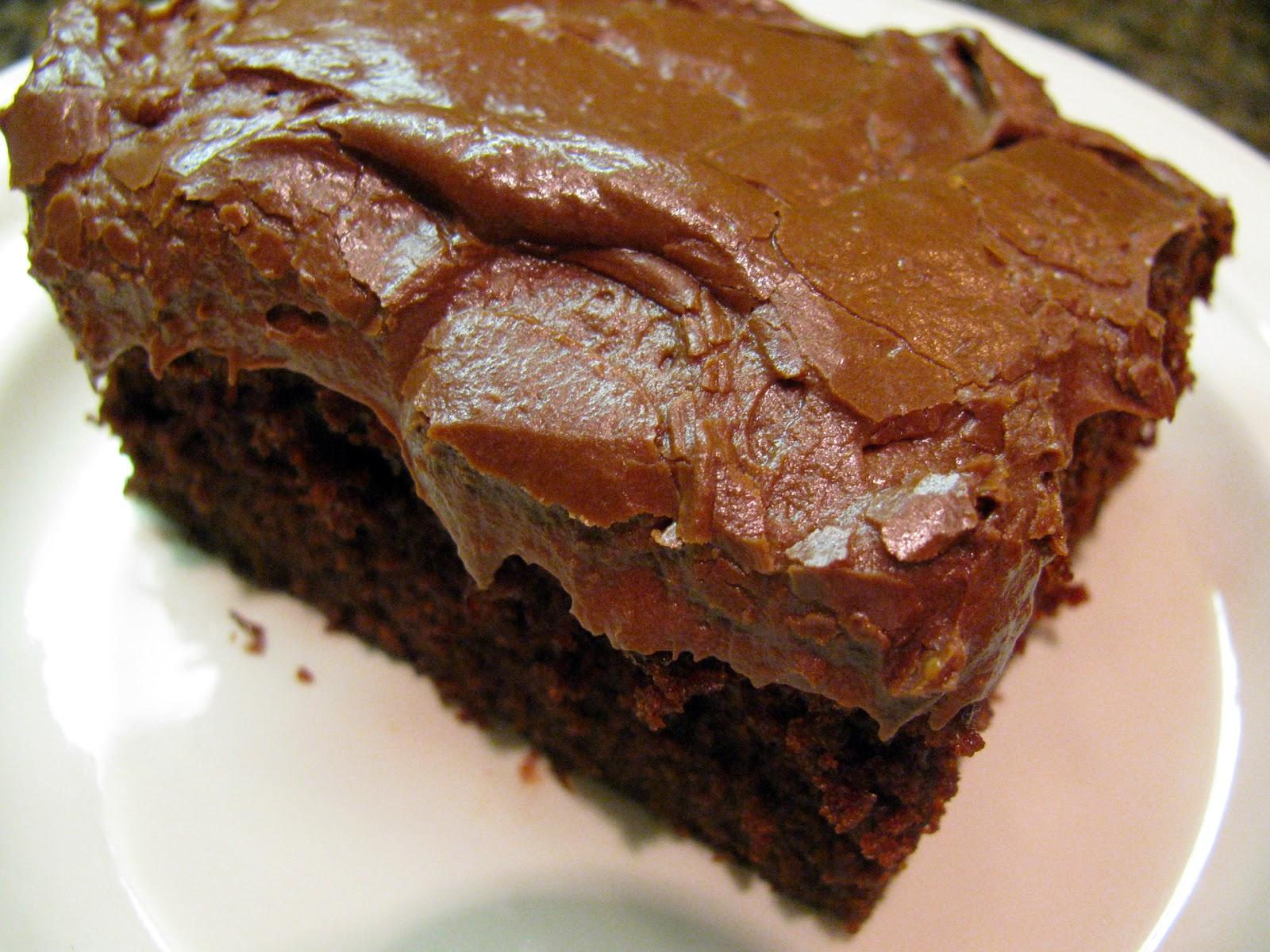 Ritas Recipes Perfectly Chocolate Cake
