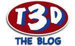 T2D / T3D Blog