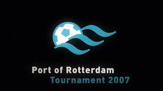 The Port of Rotterdam Tournament 2007