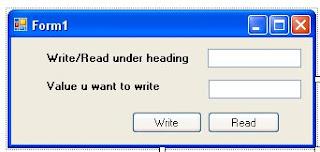 Writing help files for vb net