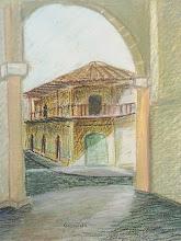 Perspectiva de Granada