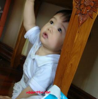 พ่อลูก ลูกรัก by naamOOn.blogspot.com