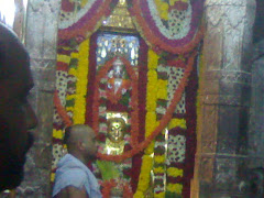 Holy Sri Raghavendra swamy