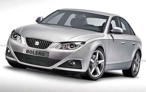Distinctively styled, Exeo takes Seat heritage to the next level.
