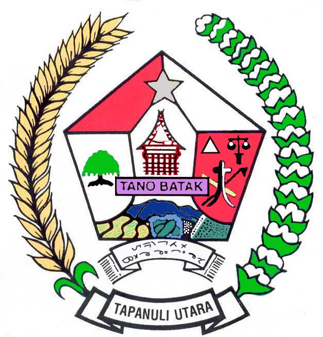 Bona Pasogit Tapanuli Utara: Motto Daerah