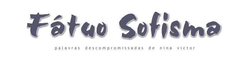 Fátuo Sofisma