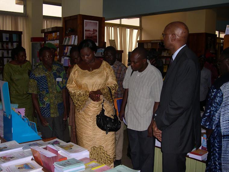 Cotonou-Benin, 2007