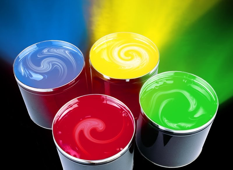 Image result for What are some applications for fluorescent ink?