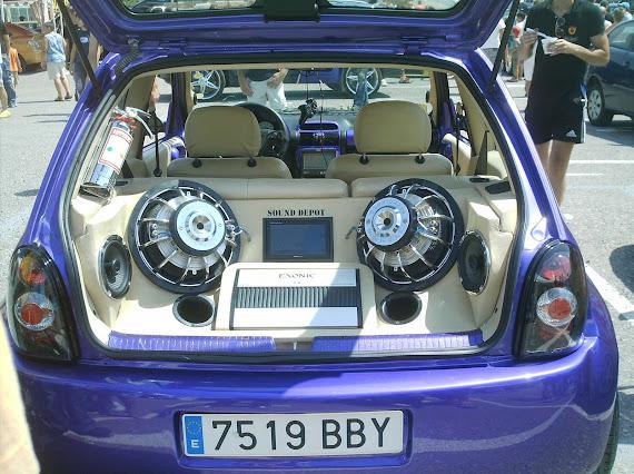 coche audio 2