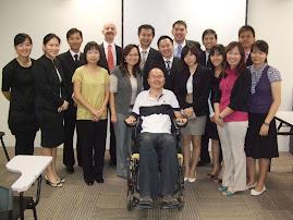 Thomas Chua & DPG Singapore