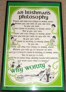 Filosofia Popular na Irlanda