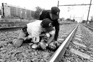 Foto: El Migrante. Alfredo Dominguez Noriega