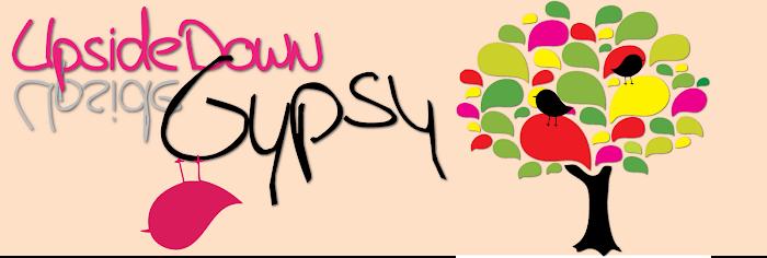 UpsideDown Gypsy