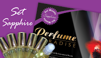 ~~PerFume ParaDise~~ Set_sapphire_header