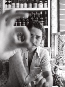 Foto divulgada na Revista Rolling Stone