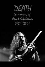 Blog dedicado a Chuck Schuldiner