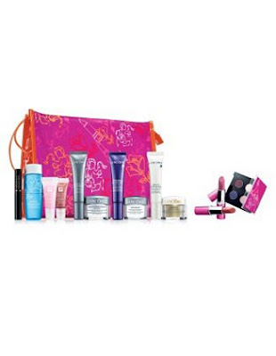Macy's Lancome Gift with Purchase