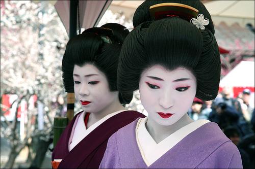 La Carlota: Kioto style!