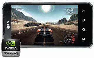 LG Optimus 2X (LG Star) Smartphone Pre-order image