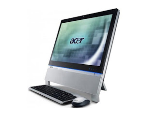 Acer AZ3750-A34D Full HD All-in-One Desktop images